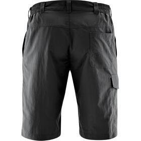 Maier Sports Main Bermuda Shorts Men black
